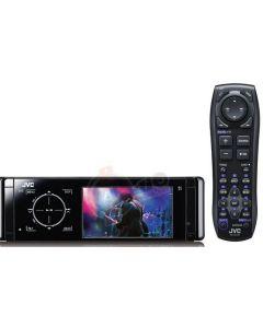DVD JVC #KD-AVX20