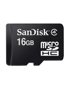16GB MICRO SD SANDISK SDQM016G