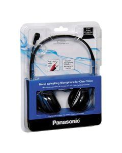 หูฟัง+ไมค์ PANASONIC#RP-HM111