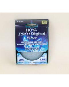 ฟิลเตอร์ (72MM) รุ่น PRO1D