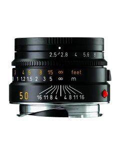 เลนส์ (5มม., สีดำ ) SUMMARIT-M 11644