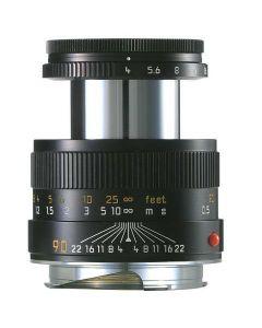 SET เลนส์ (9มม., สีดำ) รุ่น MACRO M 11629