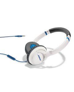 หูฟัง (สีขาว) รุ่น SOUNDTRUE