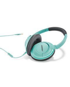 Over Ear Wire Headphone Mint SOUNDTRUE AROUND-EAR