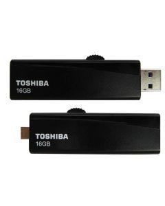แฟลชไดร์ฟ  DUO (16GB) รุ่น PA5167L-1MAB