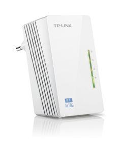 อุปกรณ์ขยายสัญญาณอินเทอร์เน็ตไร้สาย รุ่น TL-WPA4220