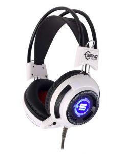 หูฟัง (สีขาว) รุ่น HP-806W