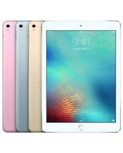 iPad Pro WiFi (9.7 ,256 GB , Silver)