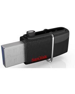 แฟลชไดร์ฟ (128GB) รุ่น ULTRA DUAL USB DD2-128G-GAM46