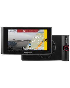 CAR GPS  NUVICAM BLACK