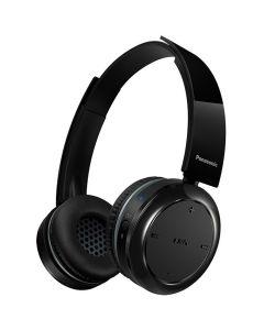 หูฟังไร้สาย (สีดำ) รุ่น RP-BTD5E-K