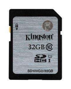 เมมโมรี่การ์ด (32GB) รุ่น P-08 CM CLASS 10