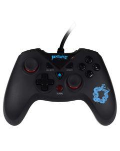 Pentagonz Gaming Controller (Black) Dakuwaqa