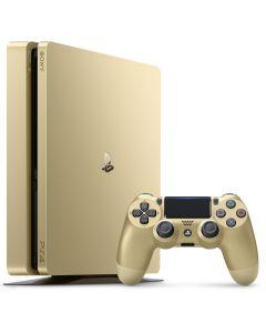 เกมคอนโซล PS4 Slim (500GB,สีทอง) รุ่น CUH-2006A B03