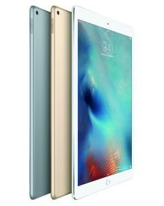 "iPad Pro Wi-Fi + Cellular (12.9"", 512GB, สีทอง )"