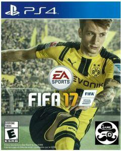 เกม PS4G FIFA 17 R3EN  PCAS-07077