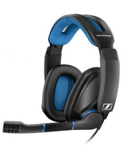 หูฟังเกมมิ่ง  (สีดำ)  รุ่น GSP 300
