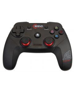 จอยเกม (สีดำ) รุ่น GP-680