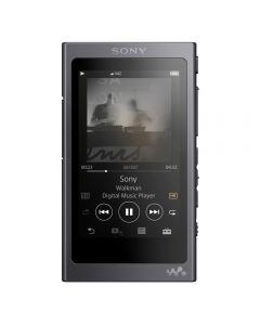 เครื่องเล่น MP3  (16GB ,สีดำ ) รุ่น  NW-A45/BM E