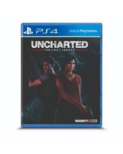 เกม PS4 Uncharted The Lost Legacy R3EN รุ่น PCAS-05020