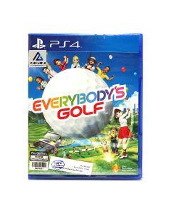 เกม PS4 Everybody's Golf R3EN รุ่น PCAS-05033