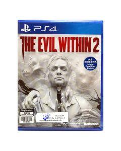 เกม PS4 The Evil Within 2 R3EN รุ่น PCAS-05030