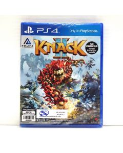 เกม PS4 Knack 2 R3EN รุ่น PCAS-05022