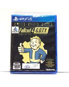 เกม PS4 Fallout 4 Game of the year Edition R3EN รุ่น PCAS-05037