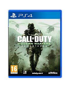 เกมส์ Call of Duty Modern Warfare Remastered R3EN รุ่น PCAS-05019