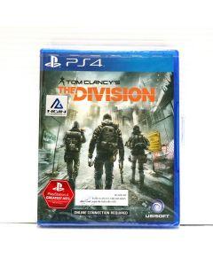 เกม PS4 Tom Clancy's The Division R3EN รุ่น PLAS-07059