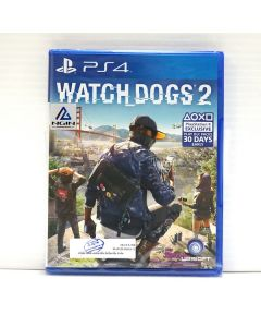 เกมส์ Watch Dogs 2 R3EN รุ่น PLAS-07085