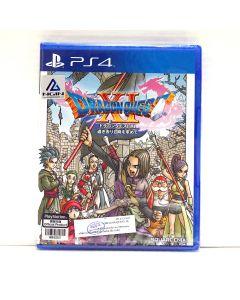 เกมส์ Dragon Quest XI Sugisarishitoki Wo Motomete R3JP รุ่น PCAS-05016