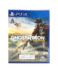 เกม PS4 Tom Clancy's Ghost Recon Wildland R3EN รุ่น PLAS-07101