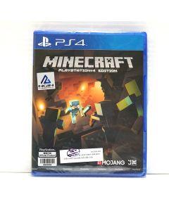 เกม PS4 Minecraft Playstation 4 Edition R3EN รุ่น PCAS-00014