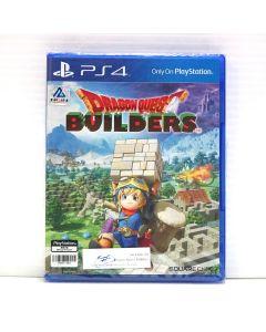 เกมส์ Dragon Quest Buiders R3EN รุ่น PCAS-00078