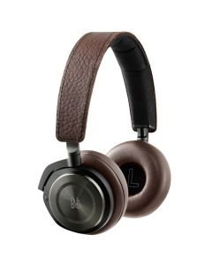 หูฟังไร้สาย (สีGRAY HAZEL) รุ่น H8 B43-H8-GHL