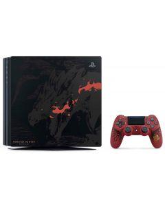 เครื่องเล่นเกมคอนโซล PS4 Pro Monster Hunter (1TB) รุ่น PLAS10049HA