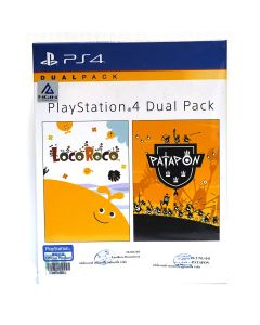 เกม PS4 Dual Pack Family Pack R3EN รุ่น ASIA-00306