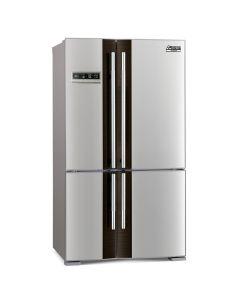 ตู้เย็น 4 ประตู (20.5คิว,580ลิตร) รุ่น MR-L65EM-ST