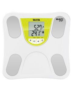 เครื่องชั่งน้ำหนักและวัดองค์ประกอบในร่างกาย รุ่น Beauty Fit BC-G12
