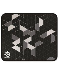 แผ่นรองเมาส์เกมมิ่ง (สีดำ) รุ่น QcK Limited