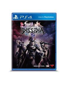 เกม PS4 Dissidia Final Fantasy NT R3EN รุ่น PCAS-05049