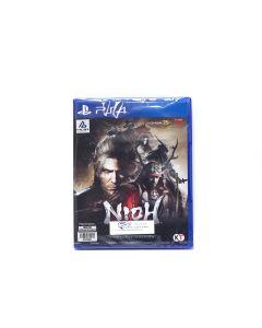 เกม PS4 Nioh Complete Edition R3EN รุ่น PCAS-05047