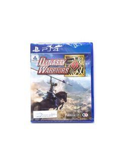 เกมส์ Dynasty Warriors 9 รุ่น R3EN PLAS-10157