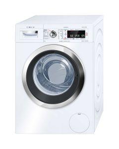 เครื่องซักผ้าฝาหน้า (9 กก.)+ขาตั้ง รุ่น WAT32640TH