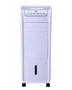 พัดลมไอเย็น (สีขาว) รุ่น AC90-D