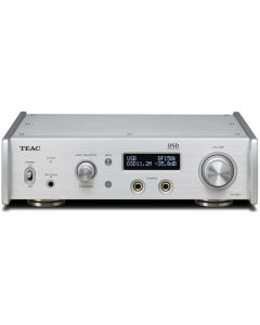 AMPLIFIER HEADPHONE TEAC UD-503 (SILVER)