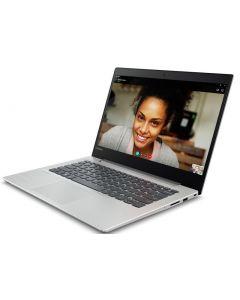"""โน้ตบุ๊ค (14"""", Ram 4GB, HDD 1TB)+กระเป๋า รุ่น Ideapad 320S/81BN006PTA"""