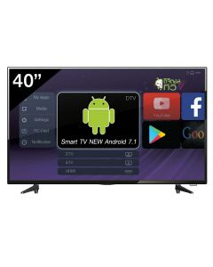 """TV FHD LED (40"""",Android) รุ่น DLE-4003ST"""
