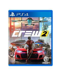 เกม PS4 The Crew 2 R3EN รุ่น PLAY-10138-E